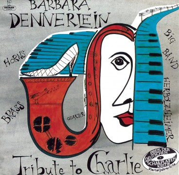 Barbara Dennerlein - Tribute To Charlie