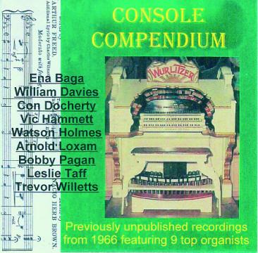 Diverse Interpreten - Console Compendium