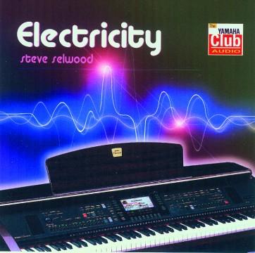 Steve Selwood - Electricity