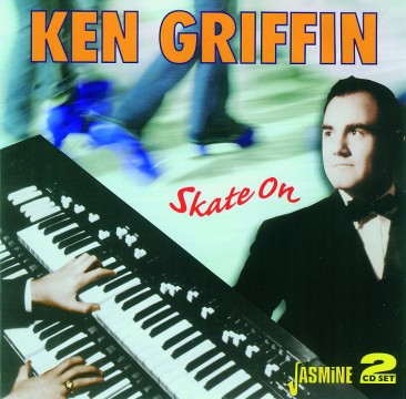 Ken Griffin - Skate On