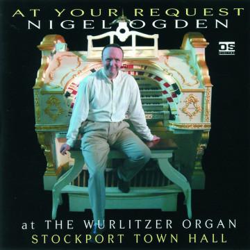 Nigel Ogden - At Your Request
