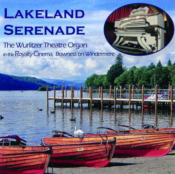 Diverse - Lakeland Serenade