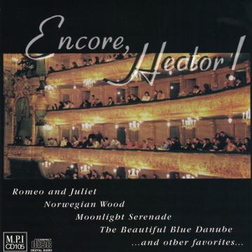 Hector Olivera - Encore, Hector