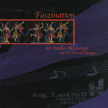 Kevin Morgan - Faszination