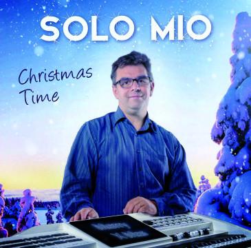 Serge Weis (Solo Mio) - Christmas Time