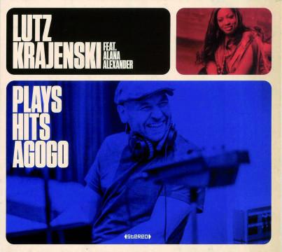 Lutz Krajenski - Plays Hits Agogo