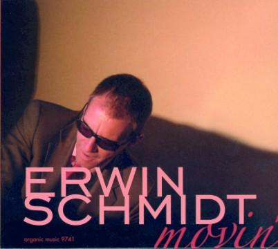 Erwin Schmidt - Movin'