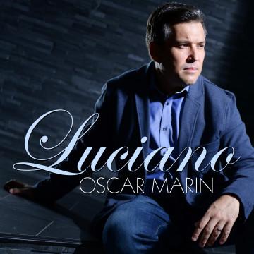 Oscar Marin - Luciano (Komposition: Claudia Hirschfeld)