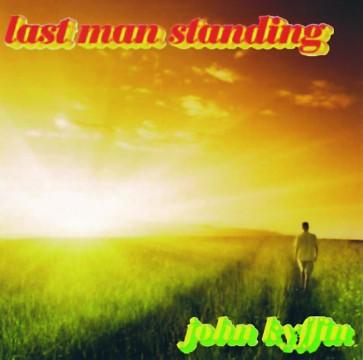 John Kyffin - Last Man Standing