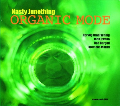 Rob Bargad - Nasty Junething (Organic Mode)