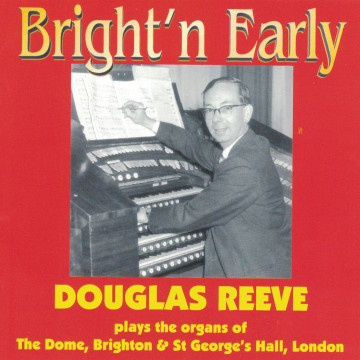 Reeve Douglas - Bright'n Early