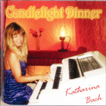 Bach Katharina - Candlelight Dinner