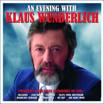 Klaus Wunderlich - An Evening With Klaus Wunderlich