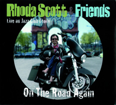 Rhoda Scott - On The Road Again (Rhoda Scott & Friends)