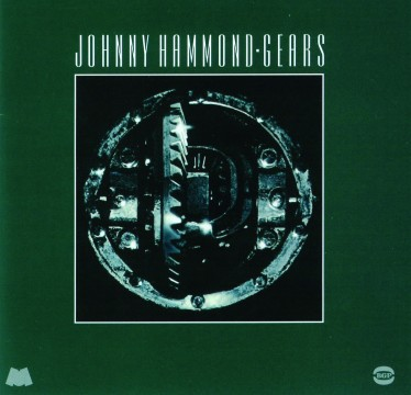 "Johnny ""Hammond"" Smith - Gears"