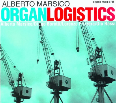 Alberto Marsico - Organlogistics
