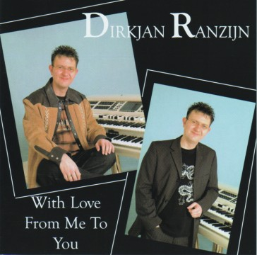 DirkJan Ranzijn - With Love From Me To You