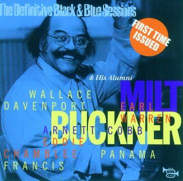 Milt Buckner - Milt Buckner & His Alumni