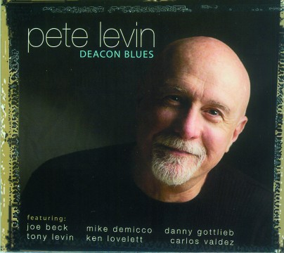 Pete Levin - Deacon Blues