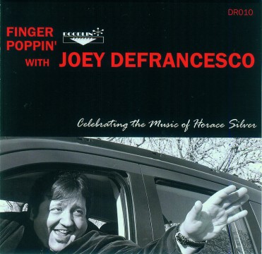 Joey DeFrancesco - Finger Poppin'