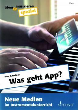 Max Gaertner: Was geht App?