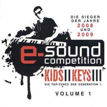 Diverse Interpreten - Kids2Keys Vol.1