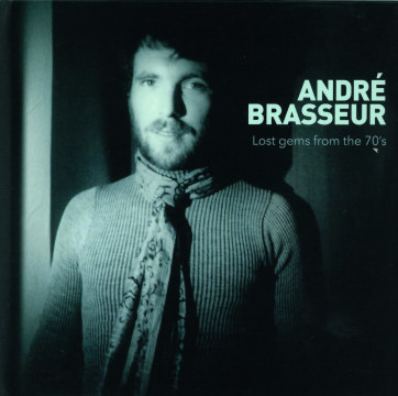 André Brasseur - Lost Gems From The 70s (2CD)