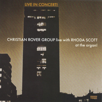 Rhoda Scott - Live In Concert!