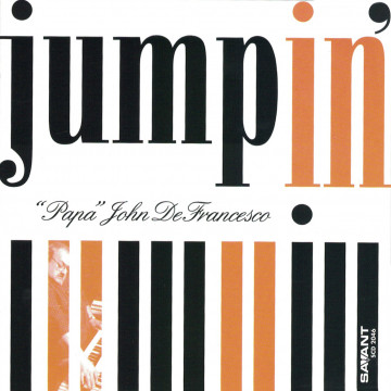 John 'Papa' DeFrancesco - Jumpin'