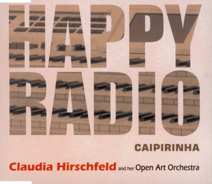 Claudia Hirschfeld - Happy Radio
