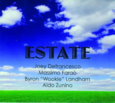 Joey DeFrancesco - Estate