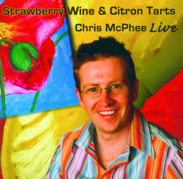 Chris McPhee - Strawberry Wine & Citron Tarts
