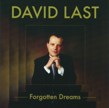 David Last - Forgotten Dreams