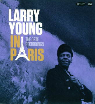 Young Larry - In Paris - The ORTF Recordings (2 CD)