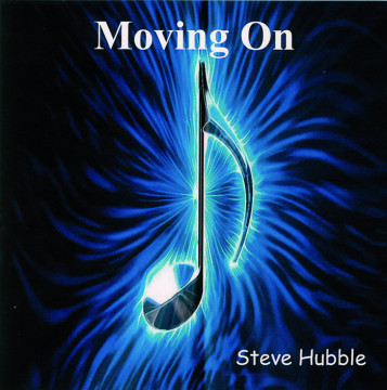 Hubble Steve - Moving On