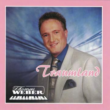 Thomas Weber - Traumland