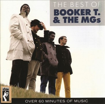Booker T. Jones & The MGs - The Best Of / Stax