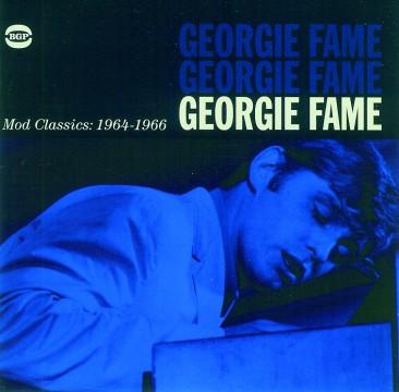 Georgie Fame - Mod Classics 1964-1966