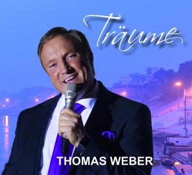 Thomas Weber - Träume
