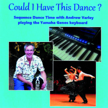 Andrew Varley - Could I Have This Dance?