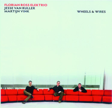Florian Ross - Wheels & Wires
