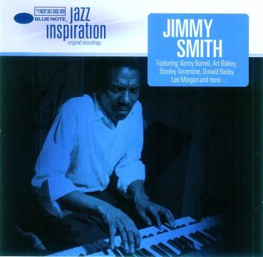 Jimmy Smith - Jazz Inspiration