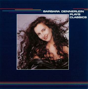 Barbara Dennerlein - B.D. Plays Classics