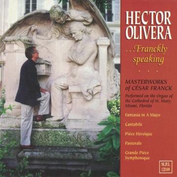 Hector Olivera - Franckly Speaking