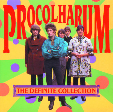 Procol Harum - The Definite Collection