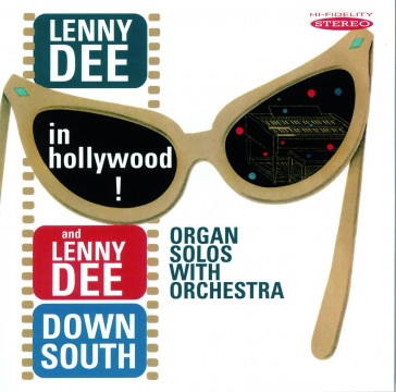 Lenny Dee - In Hollywood / Down South