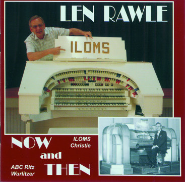 Len Rawle - Now And Then