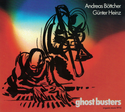 Andreas Böttcher - Ghost Busters