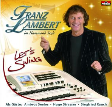 Franz Lambert - Let's Swing