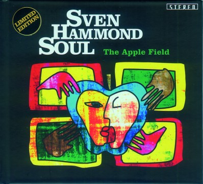 Sven Figee - The Apple Field (Sven Hammond Soul)